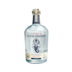 La Escondida, Mezcal Blanco