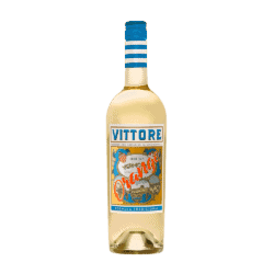 Vittore Vermouth, Orange