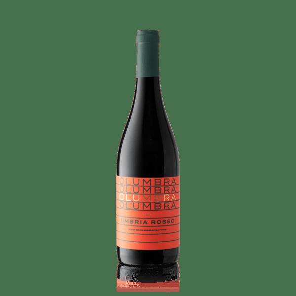 Agricola Mevante Olumbra Rosso 2018