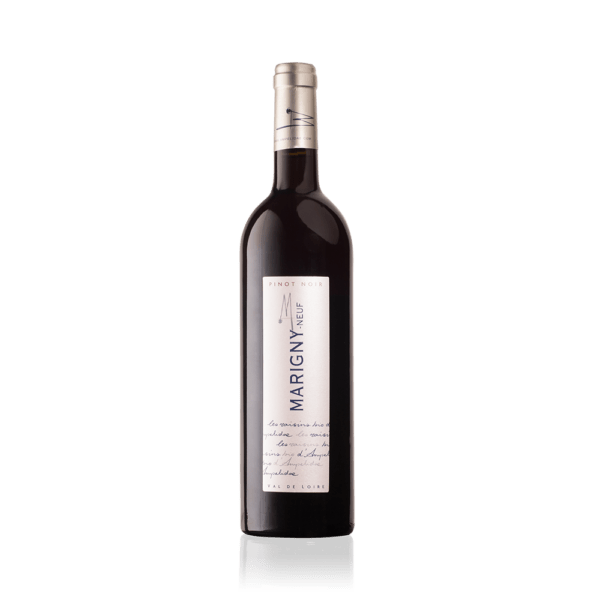 Ampelidae Marigny Neuf Pinot Noir 2018
