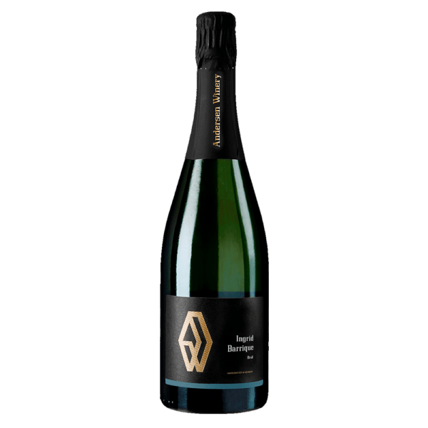Andersen Winery Ingrid Barrique 2018