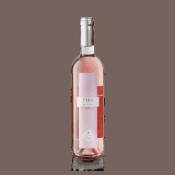 """Bodega Casas De Moya """"Tibo"""" Rose 2020"""