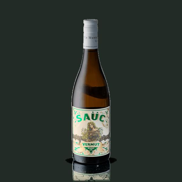 Celler la Muntanya Sauc Vermut Bianco