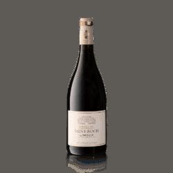 Chateau Saint-Roch Limoux Rouge 2017