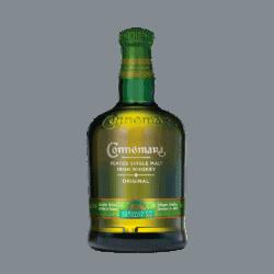 Connemara Peated Single Malt 40 %