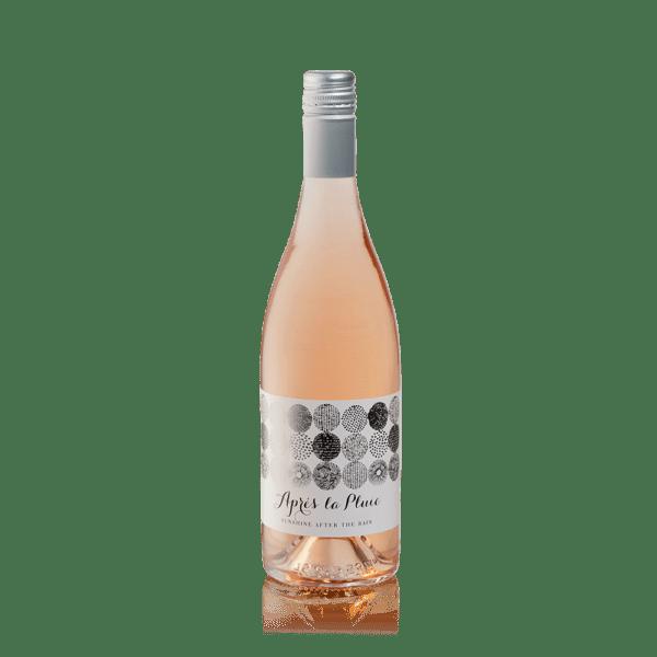 Domaine Jones Apres la Pluie Rose 2019