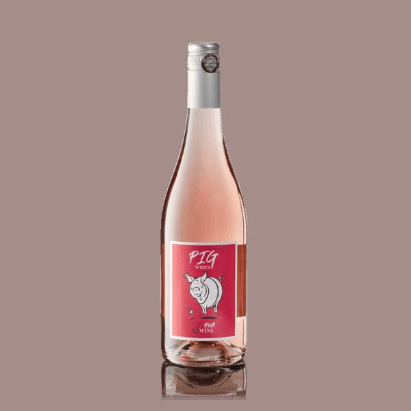 Domaine La Sarabande Rose Swine 2020