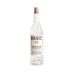 "Gin Nut ""Basic"" London Dry Gin"