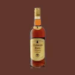 Medalla Real Brandy