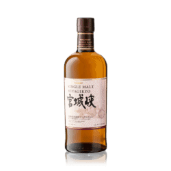 "Nikka Whisky ""Miyagikyo"" Single Malt"