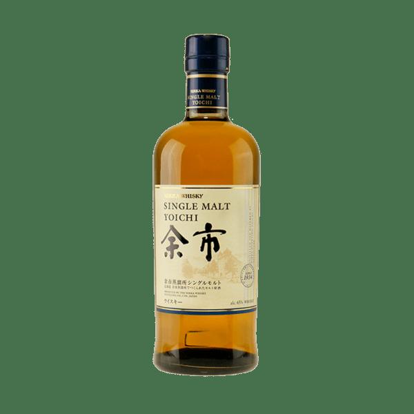 "Nikka Whisky ""Yoichi"" Single Malt"