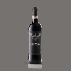 Querceta Brunello di Montalcino DOCG 2016
