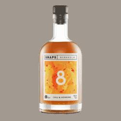 Snaps Bornholm 8 Honning Chili