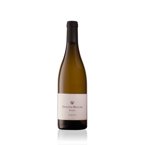 "Domaine Begude Chardonnay ""L'Etoile"" 2020"
