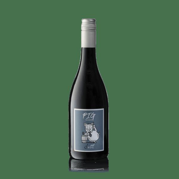 Domaine La Sarabande Red Swine 2019
