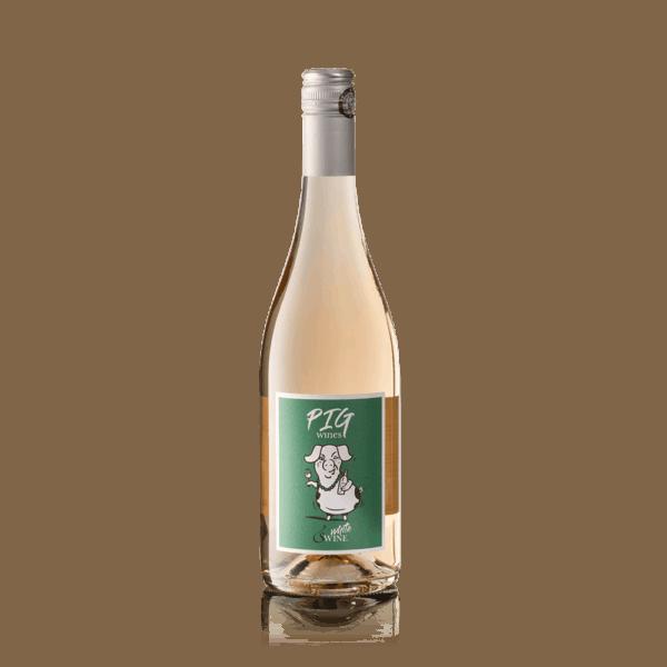Domaine La Sarabande White Swine 2020