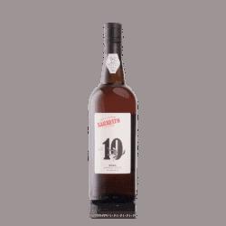 Madeira Barbeito 10 års Boal