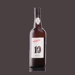 Madeira Barbeito 10 års Sercial