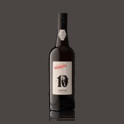 Madeira Barbeito 10 års Verdelho