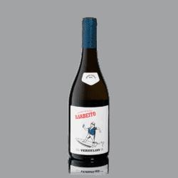 Madeira Barbeito White Verdelho 2019
