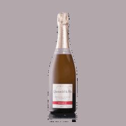 Quenardel Champagne Reserve Brut