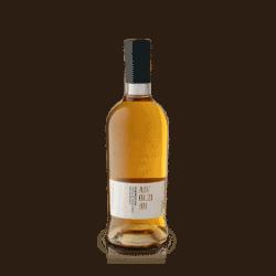Ardnamurchan Single Malt, Batch no. 2