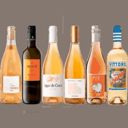 Brdr. D's Vinhandel Orangevin smagekasse 2021