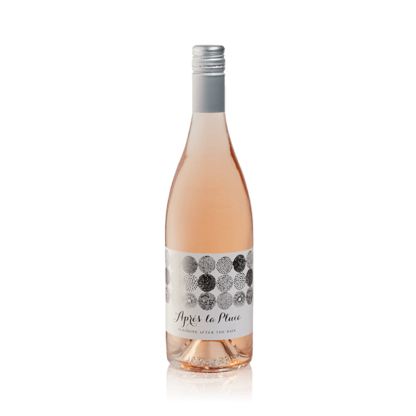 Domaine Jones Apres la Pluie Rose 2020