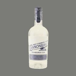 Gin Edinburgh Cannonball 57,2%