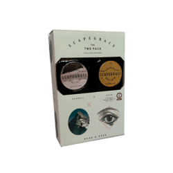 Scapegrace Twin Pack 2x200 ml.