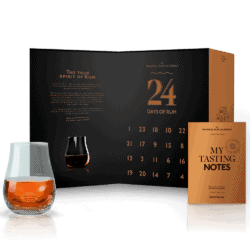 24 Days of Rum Julekalender 2021