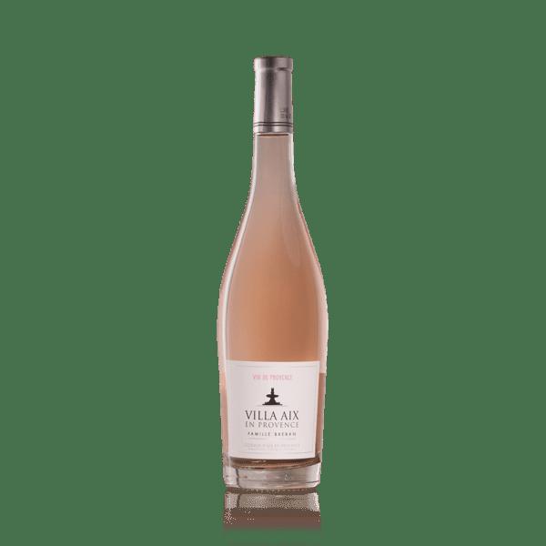 Villa Aix Provence Rosé 2019