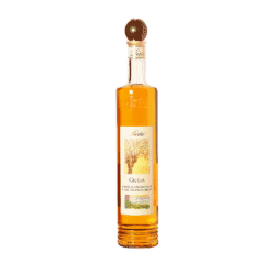 "Distilleria Berta ""Giulia"" Grappa, Chardonnay fadlagret"