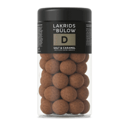 "Lakrids By Bulow Regular D ""Salt & Caramel"""