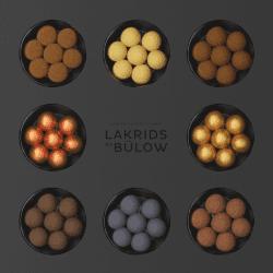 Lakrids By Bulow Selection Box