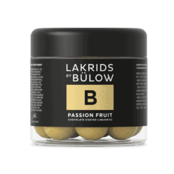 """Lakrids By Bulow Small B """"Passion Fruit"""""""