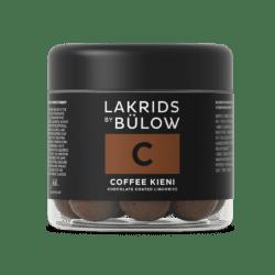 """Lakrids By Bulow Small C """"Coffee Kieni"""""""