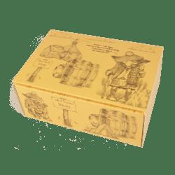 24 Single Malt Whisky Julekalender 2021