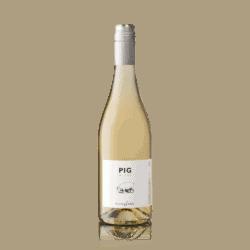 Domaine La Sarabande PIG White 2019