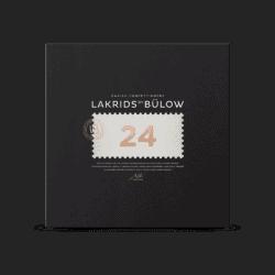 Lakrids By Bulow Christmas Kalender 2021
